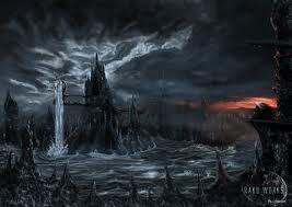 Dark Kingdom One