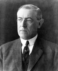 Woodrow Wilson Two