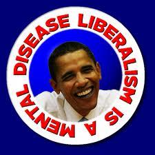 Liberalism Is a Disease