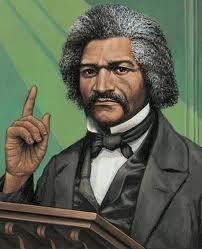 Frederick Douglass 1
